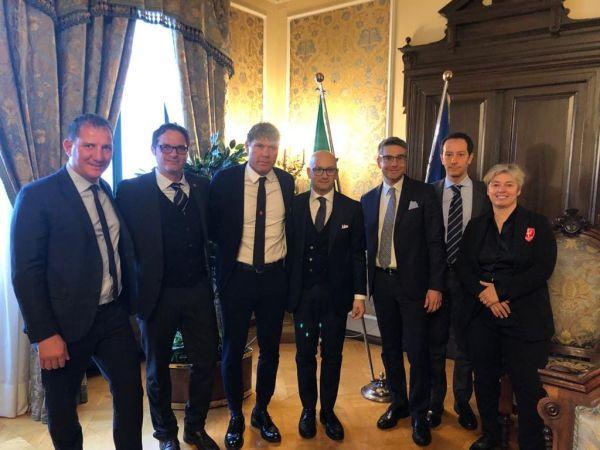 Tonucci & Partners con Triestina Calcio nella battaglia legale al Comune di Monfalcone